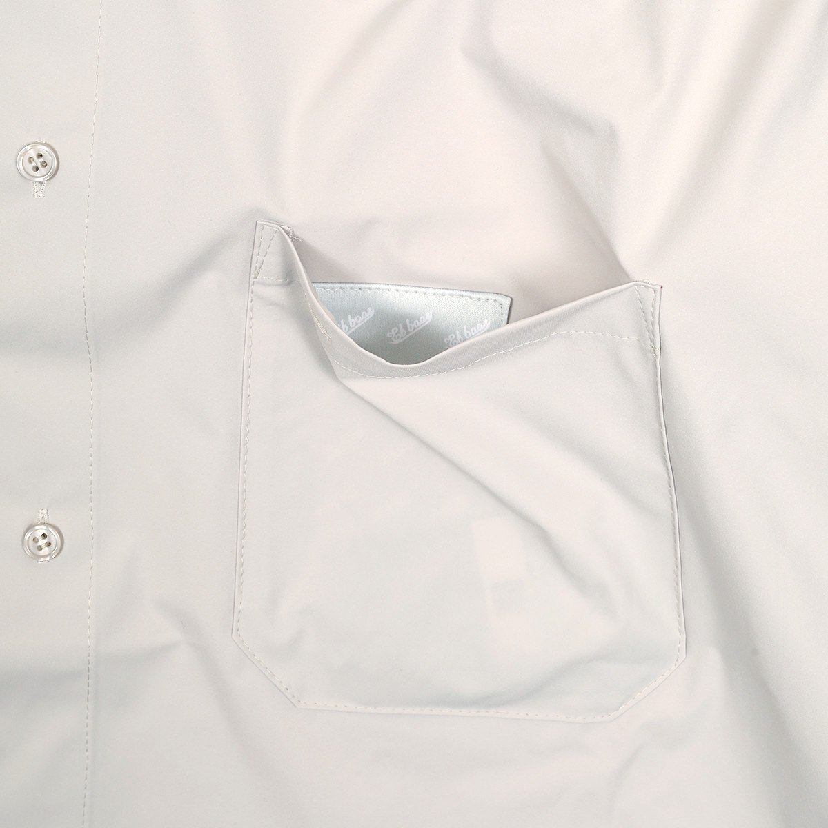 S/S Over size SHIRTS(SOLOTEX) 詳細画像19