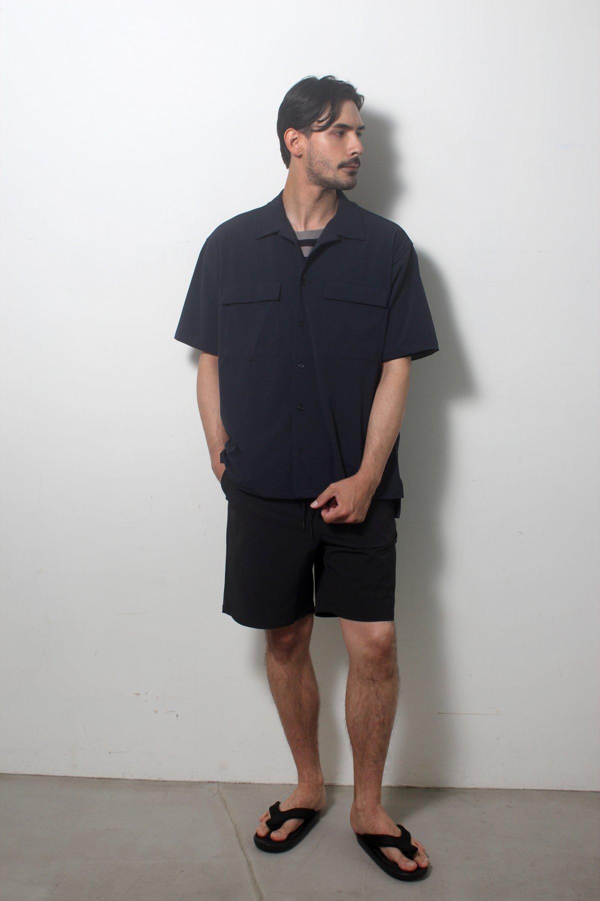 S/S W Pocket Shirts 詳細画像13