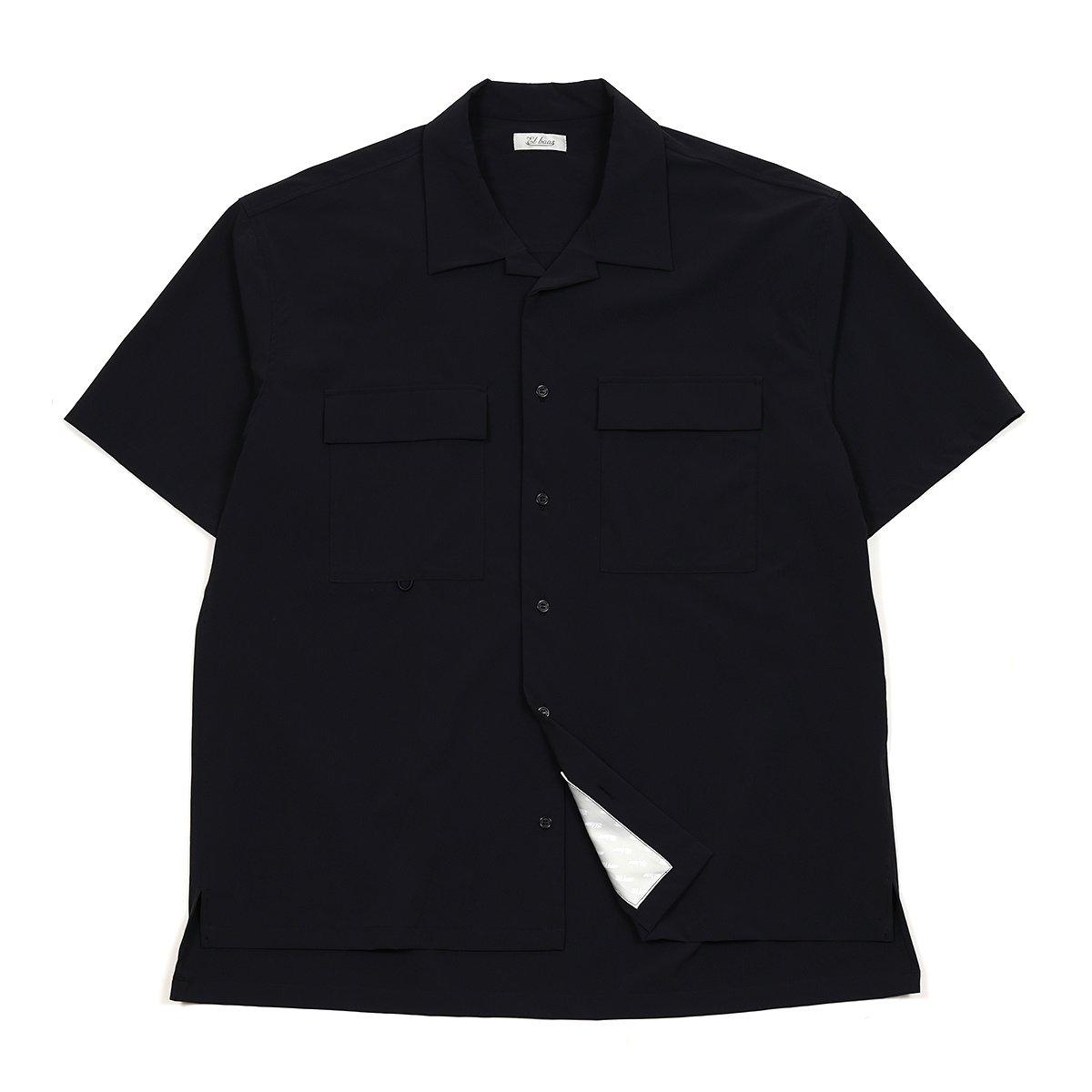 S/S W Pocket Shirts 詳細画像14