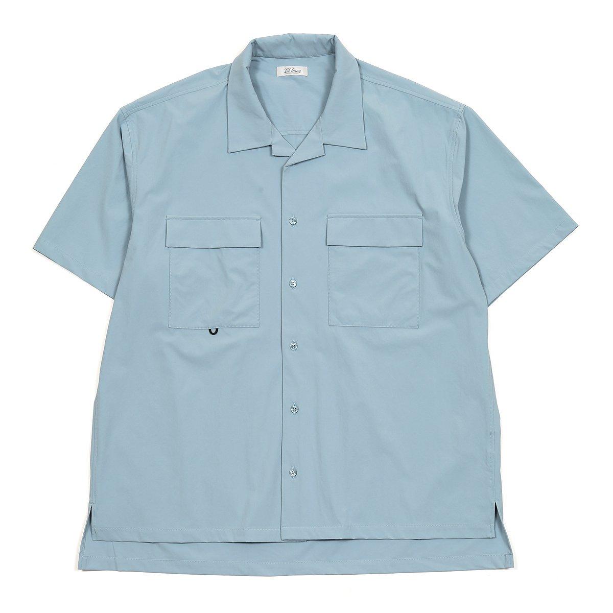 S/S W Pocket Shirts 詳細画像15