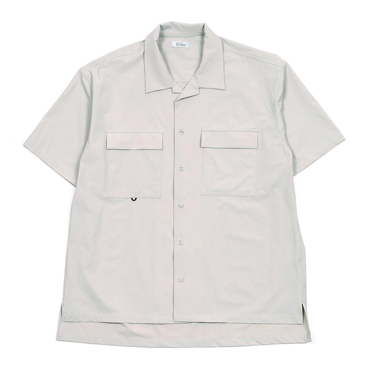 S/S W Pocket Shirts 詳細画像16