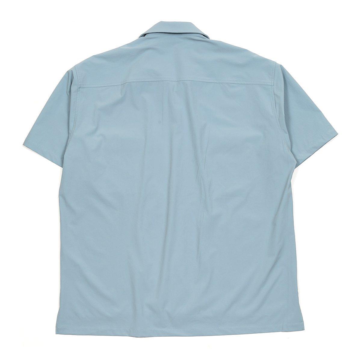 S/S W Pocket Shirts 詳細画像17