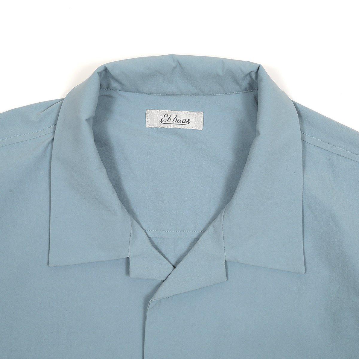 S/S W Pocket Shirts 詳細画像18