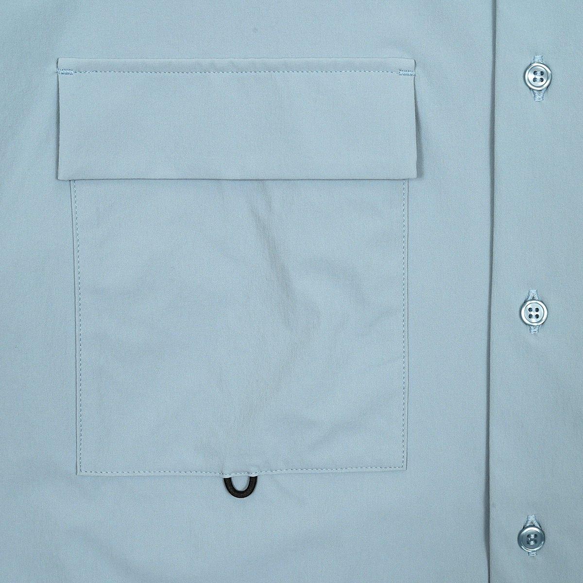 S/S W Pocket Shirts 詳細画像19