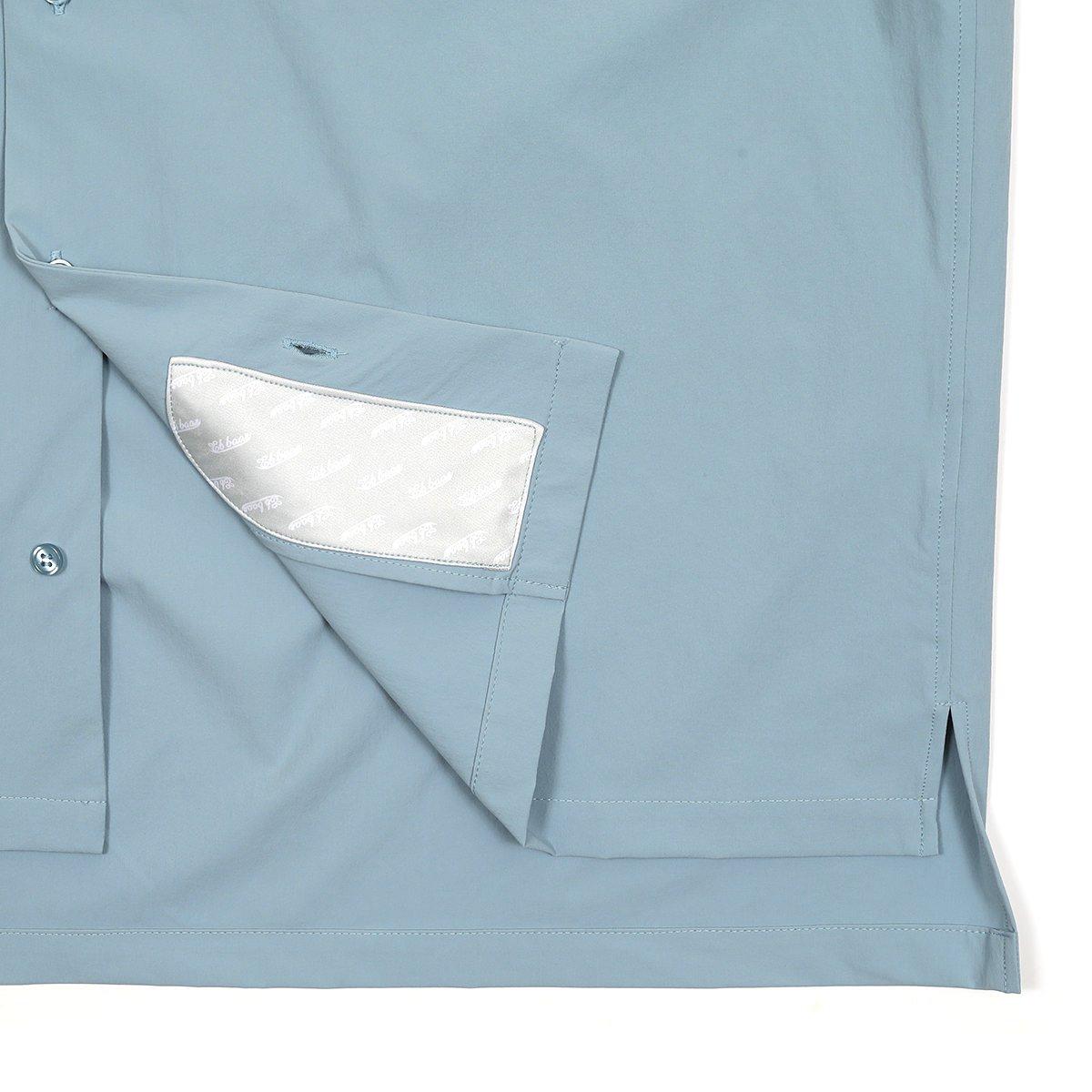 S/S W Pocket Shirts 詳細画像21