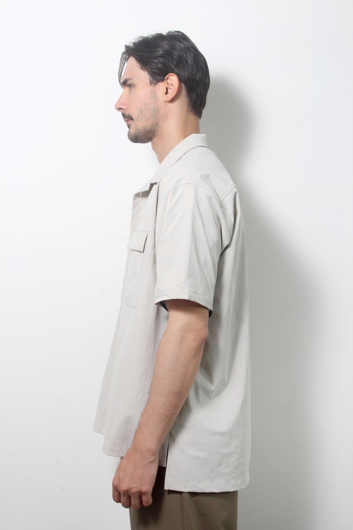 S/S W Pocket Shirts 詳細画像5