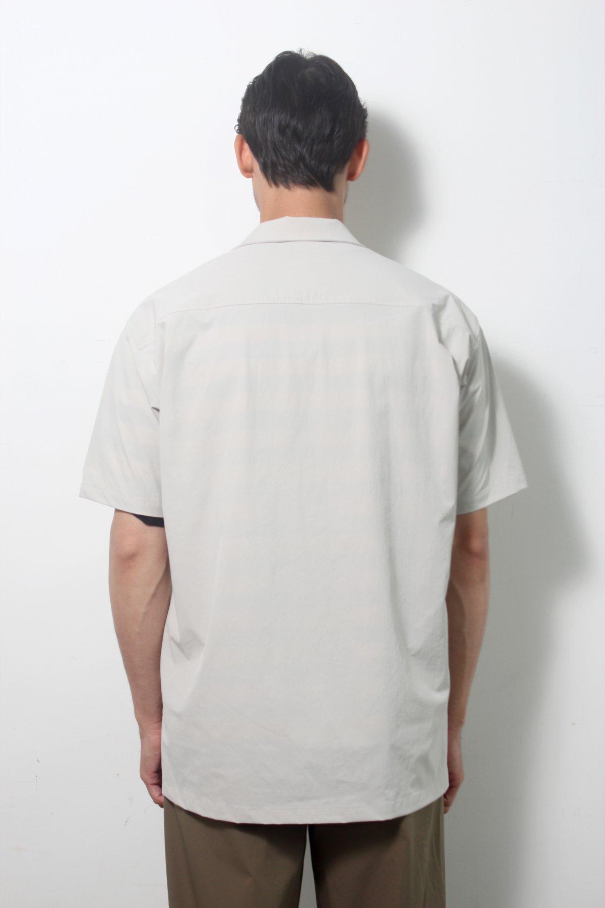 S/S W Pocket Shirts 詳細画像6