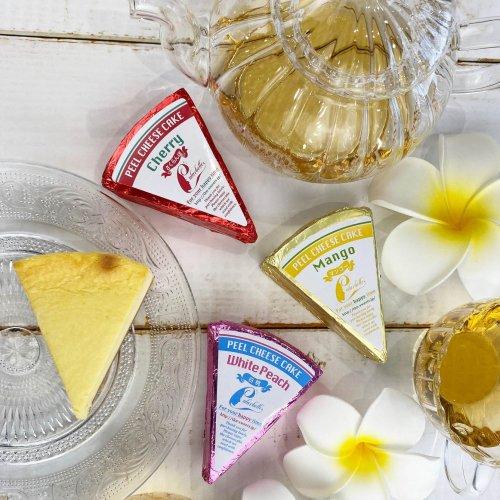 ピールチーズケーキ 3種セット(N)