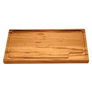木製 カッティングボード 47cm×31cm CHURRASCO