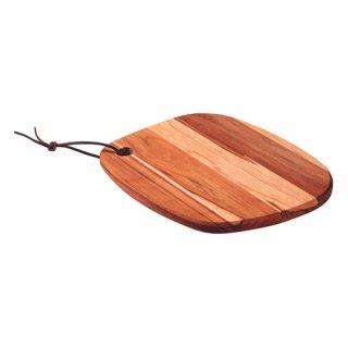 サービングボード 木皿 コンクレータ