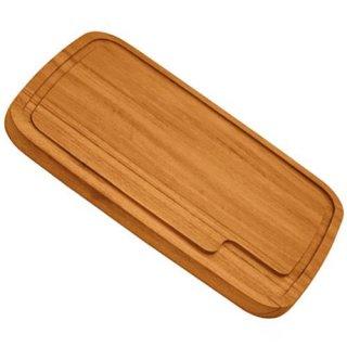 木製 カッティングボード 42cm×29cm BARBECUE