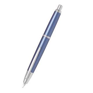 パイロット 万年筆 キャップレス・デシモ ライトブルー FCT−15SR−LB