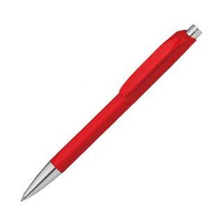 カランダッシュ ボールペン 888 インフィニット スカーレッドレッド NN0888−570