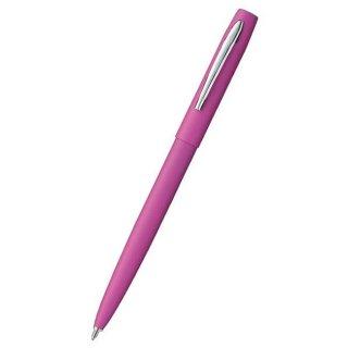フィッシャー ボールペン キャップ アクション ピンク M4PKCT