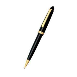 プラチナ万年筆 ペンシル(0.5mm) #3776 バランス ブラック MTB−3000B