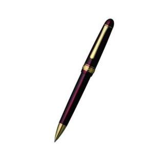 プラチナ万年筆 ボールペン #3776 センチュリー ブルゴーニュ BNB−5000