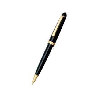プラチナ万年筆 ボールペン #3776 バランス ブラック BTB−3000B