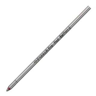 パーカー 油性ボールペン替芯 小 S11693