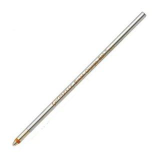 パーカー 油性ボールペン替芯  小 蛍光オレンジ S1168353 【在庫限り】【廃番商品】