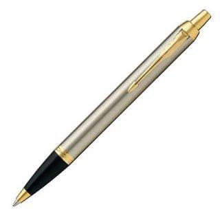 パーカー ボールペン IM コアライン ブラッシュドメタルGT 1975642