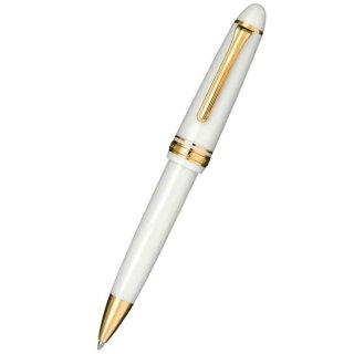 セーラー万年筆 ボールペン プロフィット21 ホワイト 16−1009−610