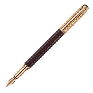 カランダッシュ 万年筆 バリアス エボニー  4490−142