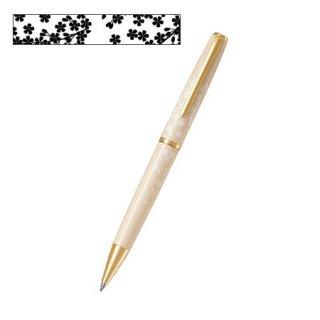 パイロット ボールペン レディホワイト 桜 BD−13SR−SKU
