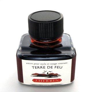 エルバン ボトルインク トラディショナルインク 30ml TERRE DE FEU /ティエラ・デル・フエゴ 13047