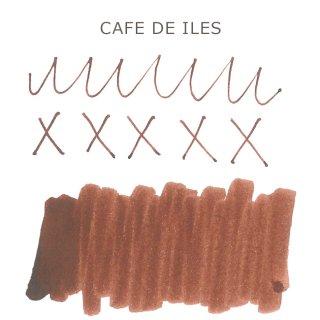 エルバン ボトルインク トラディショナルインク 10ml CAFE DES ILES /アイランドカフェ 11546