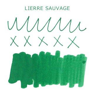 エルバン ボトルインク トラディショナルインク 10ml LIERRE SAUVAGE /アイビーグリーン 11537