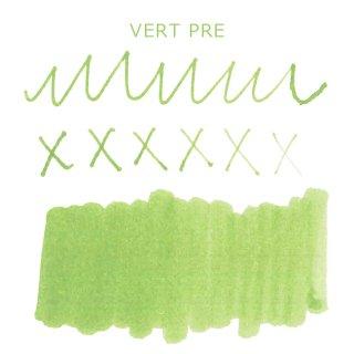 エルバン ボトルインク トラディショナルインク 10ml VERT PRE /ライトグリーン 11531