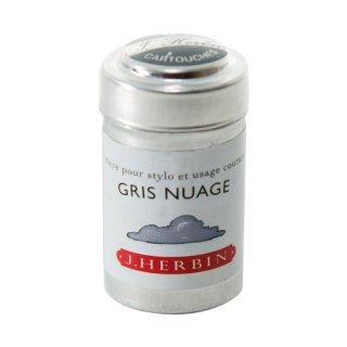 エルバン カートリッジインク トラディショナルインク  GRIS NUAGE /グリヌアージュ 20108