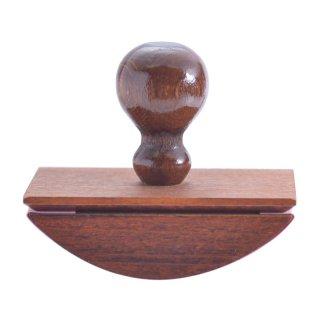 エルバン 吸い取りスタンプ (レフィル1枚付属) 8×7×4.5cm 25000