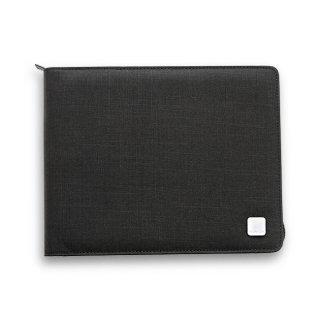 KACO ペンケース ALIO 20本用 ブラック 1764811