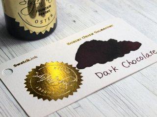 ロバートオスター ボトルインク ダーク チョコレート RO-50265
