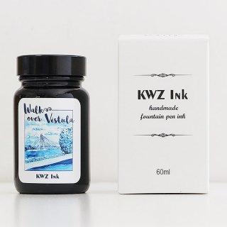 KWZ カウゼット インク ボトルインク ウォークオーバーヴィスワ 4109