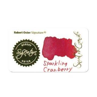 ロバートオスター ボトルインク シェイク アンド シミ—  スパークリング クランベリー RO-15522