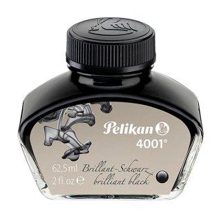 ペリカン ボトルインク ブラック 62.5ml 4001