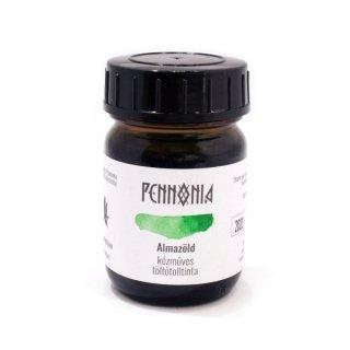 Pennonia ボトルインク アップルグリーン 50ml PEN-012