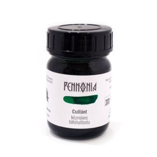 Pennonia ボトルインク グリーム 50ml PEN-013