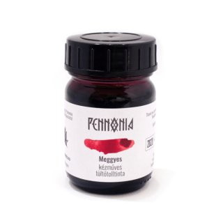 Pennonia ボトルインク サワーチェリー 50ml PEN-018