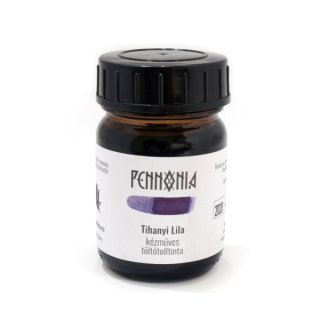 Pennonia ボトルインク ティハニーライラック 50ml PEN-022