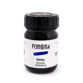 Pennonia ボトルインク ブルーライト 50ml PEN-026