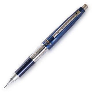 ぺんてる ケリー 海外版 ブルー シャープペン P1037-C 0.7mm