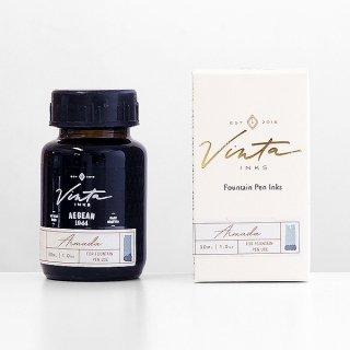 vintainks ヴィンタインクス ボトルインク スタンダードインク エーゲ アルマダ 01