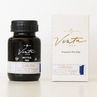 vintainks ヴィンタインクス ボトルインク シーンインク スールーブルー N09