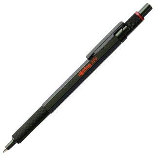 ロットリング ボールペン 600シリーズ カモフラージュグリーン 2119799