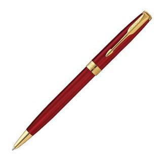 パーカー ボールペン ソネット レッドGT 1950777