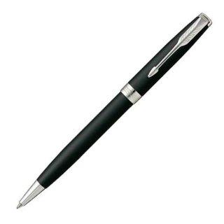 パーカー ボールペン ソネット マットブラックCT 1950881