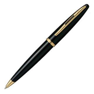 【即納対応商品】 ウォーターマン ボールペン カレン ブラック・シーGT S2228362